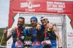 Ultrabericus Trail 2018 si tinge di azzurro