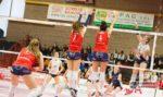 """Volley Montecchio, """"chi si ferma è perduto""""!"""