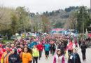 Riva e Lonedo: la StrAVicenza 10km si colora di azzurro