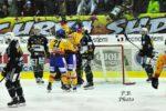 La Migross Asiago è in Finale di Alps Hockey League