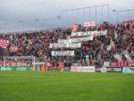 La diretta dallo Stadio Menti  Vicenza – Santarcangelo