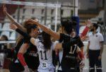 Anthea Volley: terzo posto difeso con la vittoria in casa di Vivigas