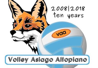 Volley Asiago: riflettori sulle giovanili