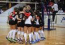 Anthea Volley Vicenza, sfuma il sogno play off