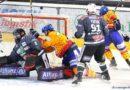 Gara 5 finale di AHL
