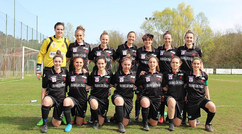 formazione vicenza calcio femminile