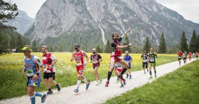 Cortina – Dobbiaco Run 19^ edizione