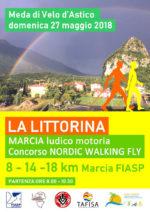 La Littorina MEDA DI VELO D'ASTICO – 7a Trail