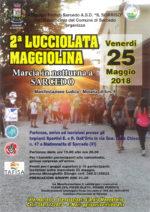 """SARCEDO – 2a Lucciolata """"Maggiolina"""""""