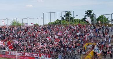Il Vicenza é ufficialmente di Rosso