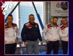 Fustal Cornedo: staff tecnico nel segno della continuità