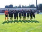 Test per il LR VICENZA Virtus contro il Real Vicenza