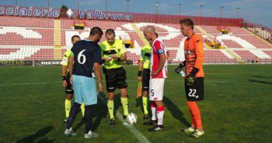 La partita di coppa del LR Vicenza Virtus