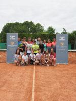Da tennis e volley l'esempio dello sport che sa fare squadra