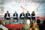 Anthea Volley Vicenza: presentata la sfida 2018/2019