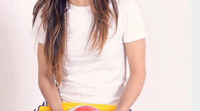Giorgia De Stefani
