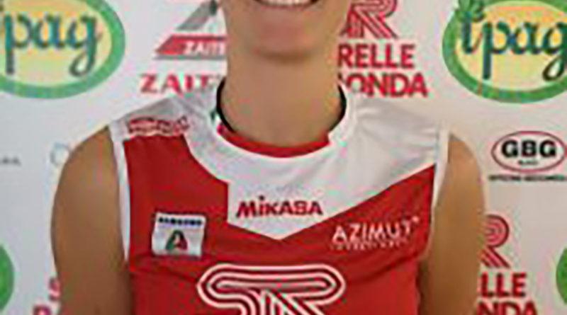 Francesca Trevisan