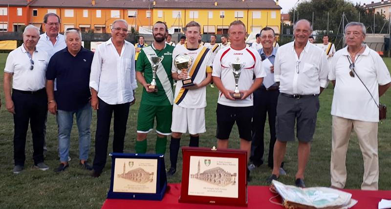 Trofeo Nello Dalla Fontana