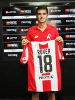 """Matteo Rover arriva a Vicenza per diventare """"grande"""""""