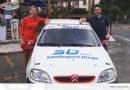 Baldon Rally continua nel CIWRC con Vinco