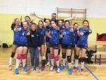 Volley Asiago Altopiano: 1a DIV ancora a segno