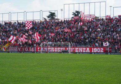 La diretta del LR Vicenza contro il Vis Pesaro