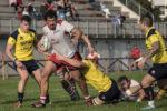 Falsa partenza per la Rangers Rugby
