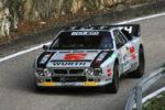 Team Bassano trionfa al Rally Storico Città di Bassano