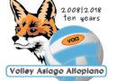 L'Asiago volley regge due set contro il San Vitale
