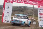 """Trofeo A112 Abarth: Scalabrin si aggiudica la """"Coppa Terra"""" al Tuscan Rewind"""