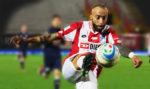 Giacomelli: obiettivo 15 gol (almeno) e play-off