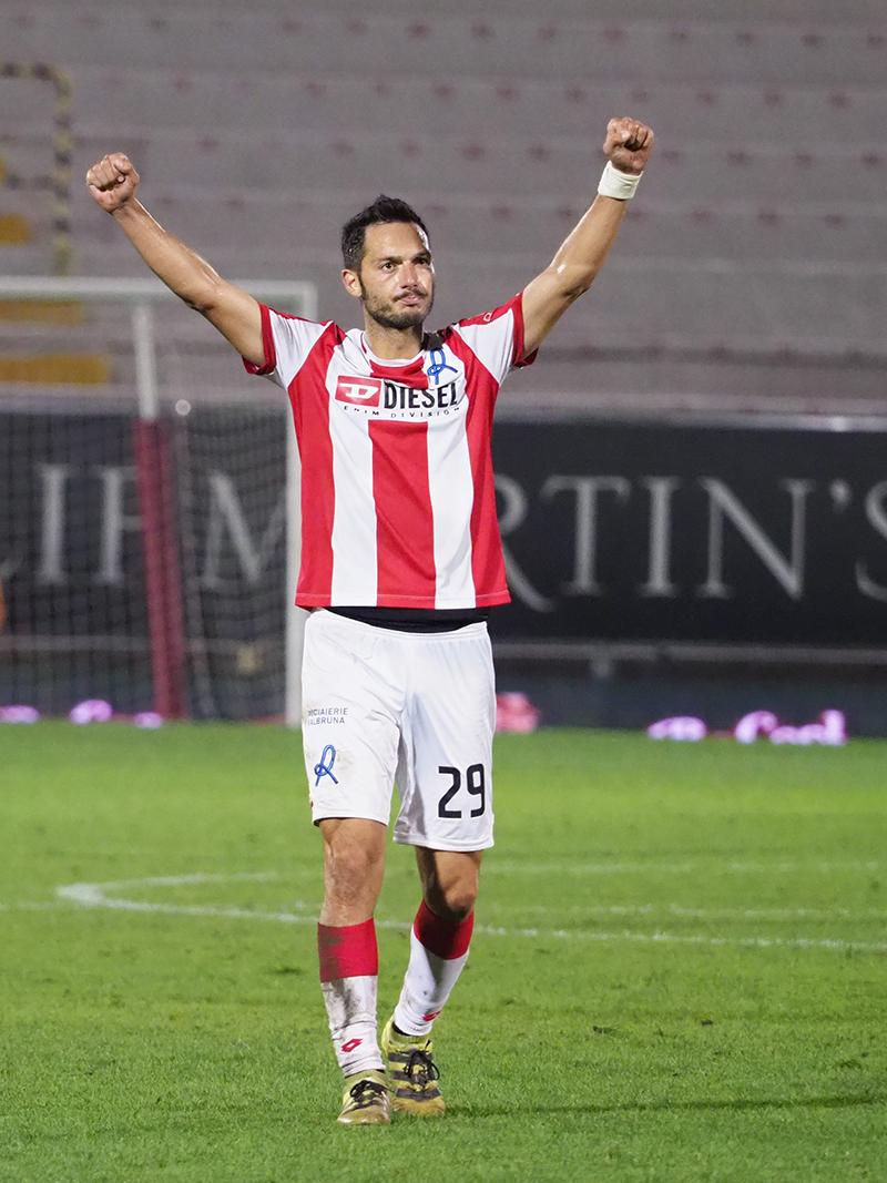Andrea Mantovani LR Vicenza