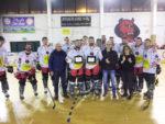 Diavoli Vicenza: vittoria nella sfida contro il Padova
