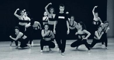 OrizzonThi di danza al Teatro Comunale di Thiene