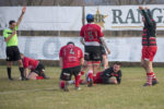 La Rangers Rugby non si sblocca con il Colorno