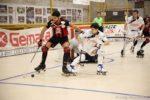 Hockey Trissino a Sarzana per l'operazione aggancio