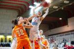 VelcoFin InterLocks Vicenza – Delser Udine 37-42