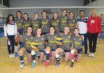 Volley – San Paolo in semifinale al torneo di Capodanno