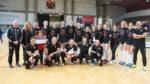 Anthea Volley Vicenza al giro di boa guarda tutti dall'alto