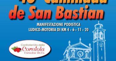 46° Caminada de San Bastian