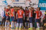 Pareggio nel derby tra Real Arzignano e Cane Dosson