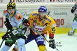 La Migross Asiago torna con 3 punti da Lustenau