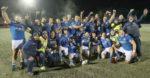 Luca Franceschetto cresciuto nel vivaio della Rangers Rugby Vicenza gioca il 6 Nazioni U20