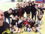 US Poiana sfugge al Tecnoforni Volley Nove