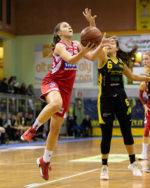 Basket – Vittoria di Vicenza su S. Martino