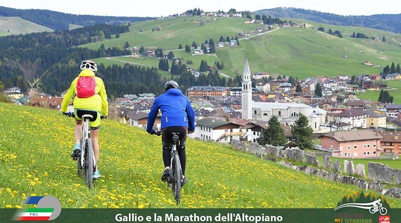 La Marathon dell'Altopiano a Gallio