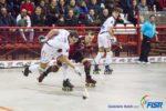 Hockey Trissino riacciuffa nel finale il Follonica