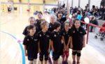 Volley Asiago: Orgiano stregato per la 1a DIV