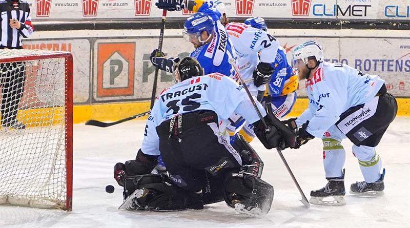 Hockey ghiaccio Renon Asiago