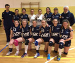 Asiago volley… inizia la sfida play-off